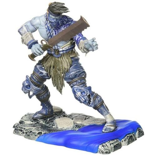 Killer Instinct Shadow Jago szobor