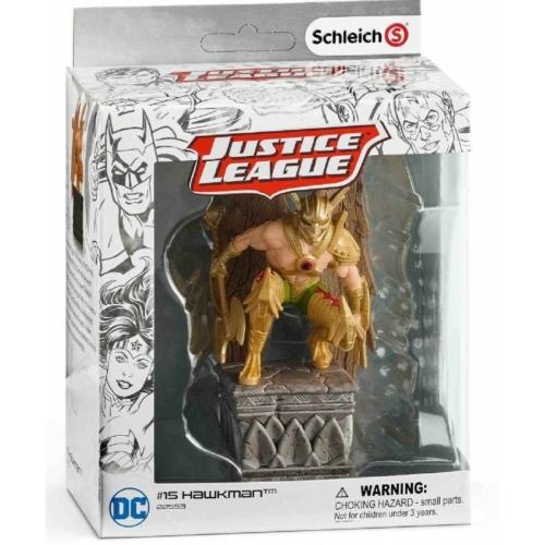 DC Comics Justice League Hawkman - Igazság Ligája figura