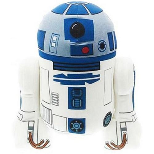 Star Wars - Csillagok Háborúja - R2-D2 beszélő plüssfigura 38 cm