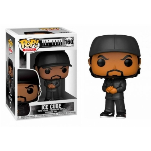 Ice Cube POP Vinyl figura