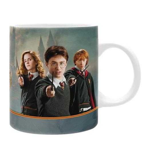 Harry Potter Harry & Co bögre 320 ml