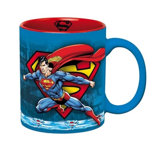 DC Comics Superman bögre 320 ml