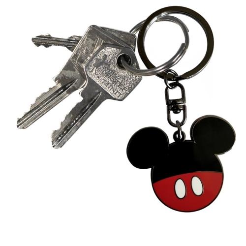 Disney Mickey Design fém kulcstartó
