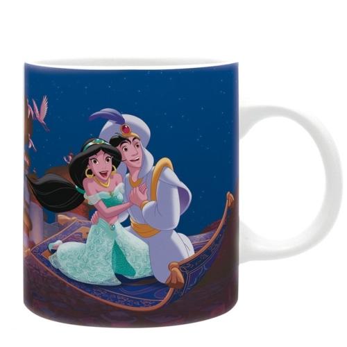 DISNEY Aladdin bögre 320 ml