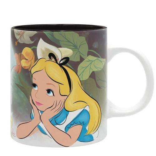 Disney Alice Csodaországban bögre 320 ml