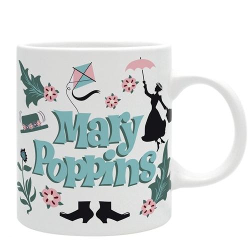 Disney Mary Poppins bögre