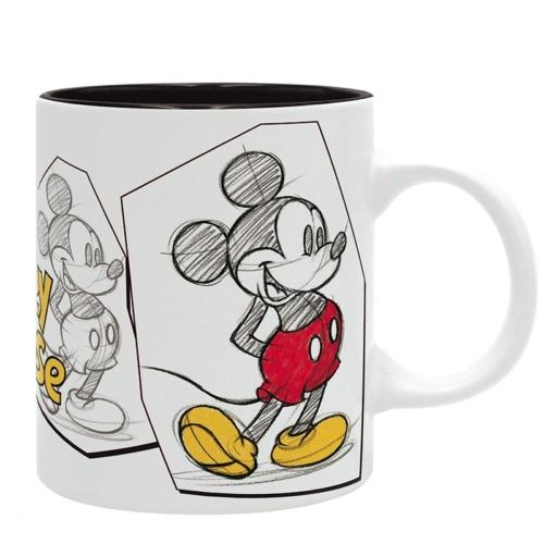 Disney Mickey Sketch bögre