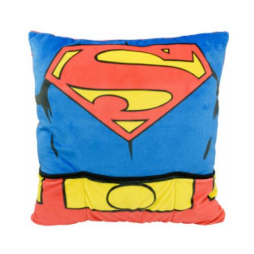 DC Comics Superman díszpárna 40 x 40 cm