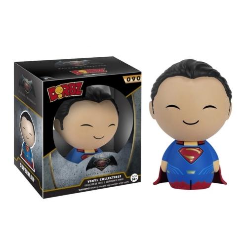 DC Comics - Superman Dorbz figura (090)