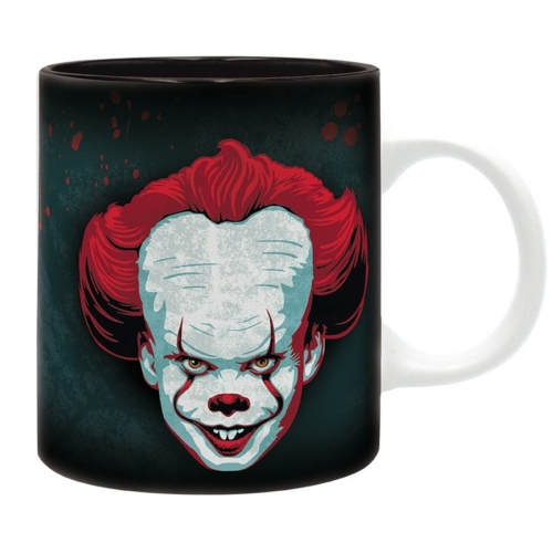 It - AZ Pennywise The Losers bögre 320ml