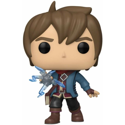 PoP! Funko Dragon Prince Callum POP Vinyl figura (750) 9 cm