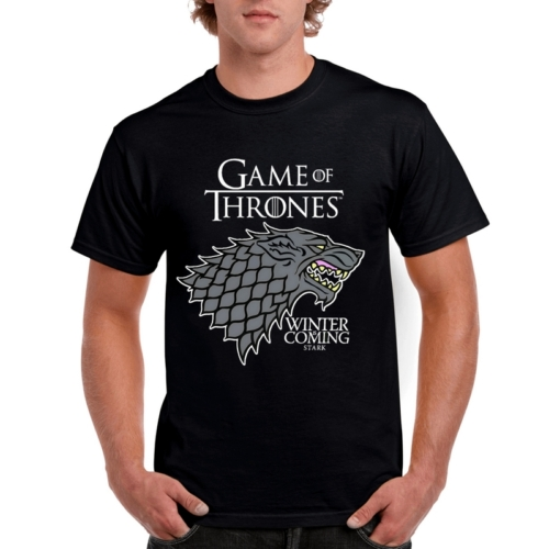 Game of Thrones - Trónok Harca - Stark póló