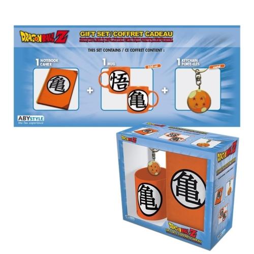 Dragon Ball Z - DBZ Kame ajándék szett