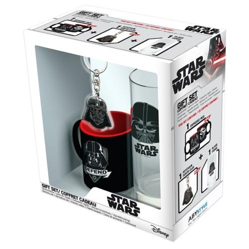 Star Wars Darth Vader - Csillagok háborúja ajándékcsomag