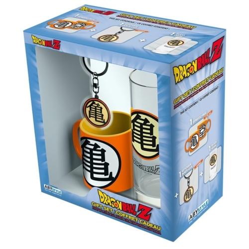 DRAGON BALL Kame ajándékcsomag 1.