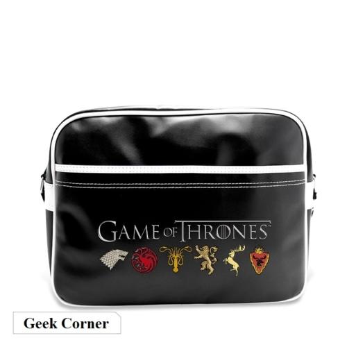 Game of Thrones - Trónok Harca Sigils oldaltáska