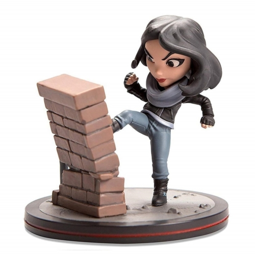 Marvel Netflix Q-Fig Jessica Jones figura