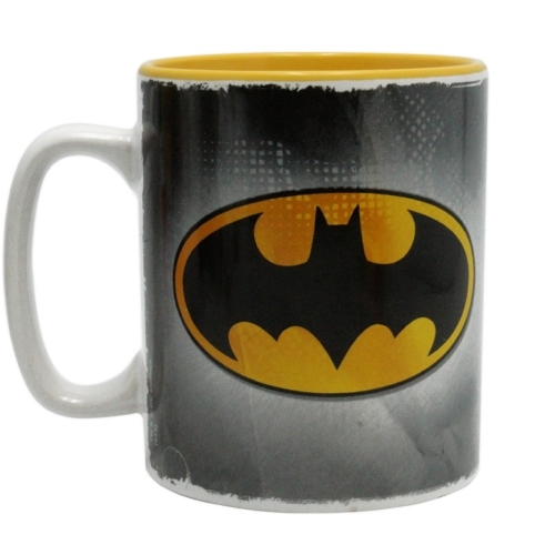 DC Comics Batman logo bögre