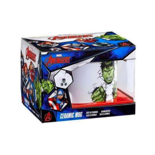 Marvel Avengers - Hulk smash mega bögre