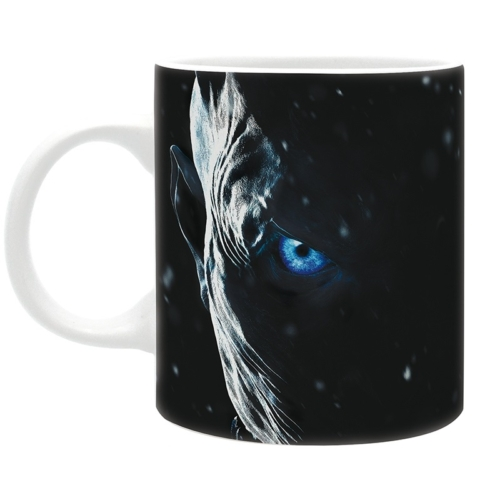 Game of Thrones - Trónok Harca - Night King - Éjkirály bögre