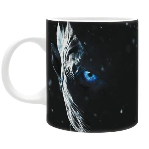 Game of Thrones Trónok Harca Night King Éjkirály bögre 320 ml