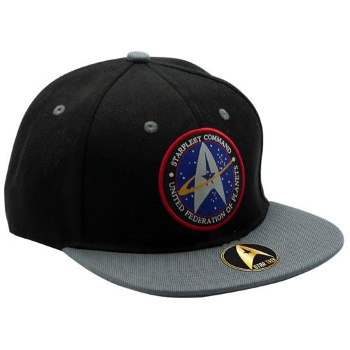 Star Trek Starfleet Command állítható sapka