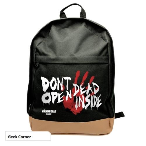 The Walking Dead hátizsák