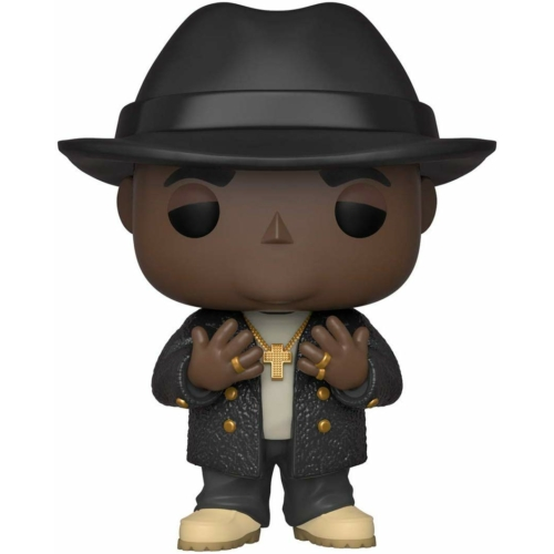 Funko Biggie - Notorious B.I.G POP Vinyl figura