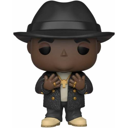 PoP! Funko Rap Biggie Notorious B.I.G POP Vinyl figura 9 cm