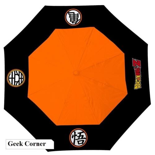 Dragon Ball Z / DBZ Goku prémium automata esernyő