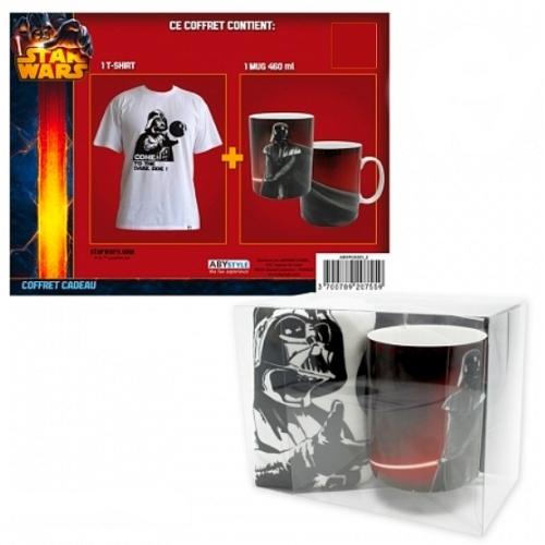 Star Wars - Csillagok Háborúja - Darth Vader ajándék csomag