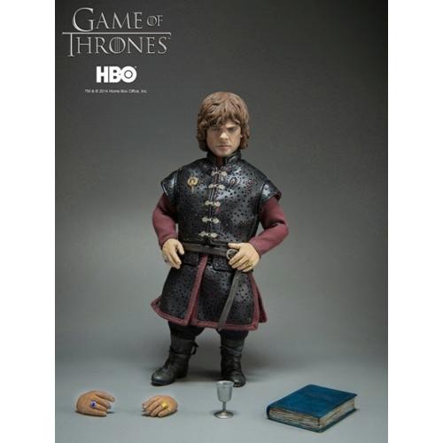 Game of Thrones Trónok harca Tyrion Lannister figura
