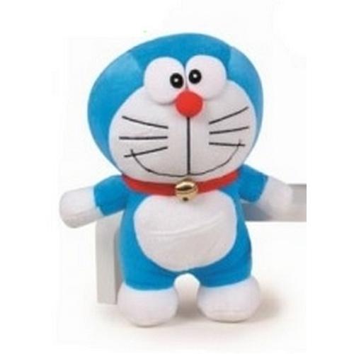 Doraemon plüssfigura 1