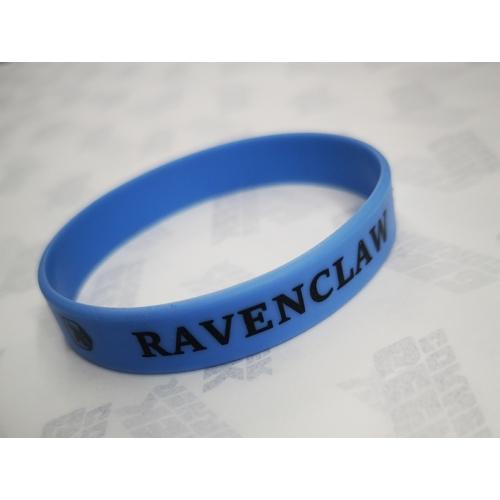 Harry Potter szilikon karkötő Ravenclaw