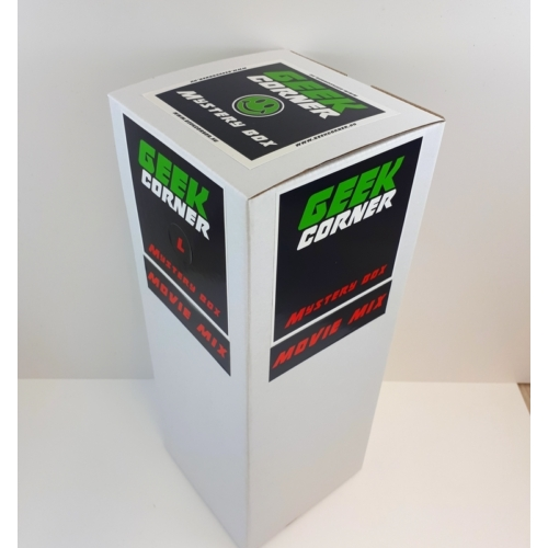 Mystery box - Movie mix - large