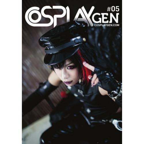 Cosplaygen #05