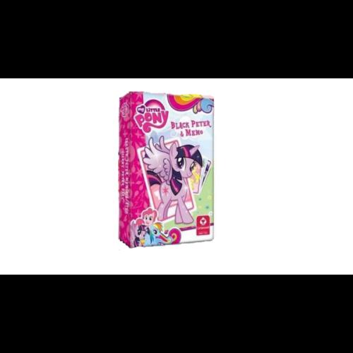 My Little Pony - Fekte péter kártya