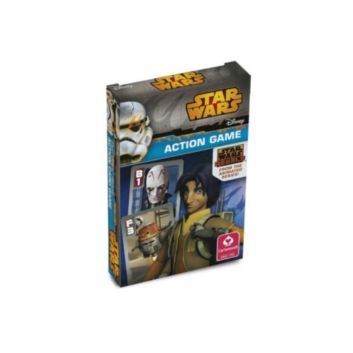 Star Wars - Akcó kártya