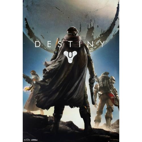 Destiny poszter (FP4129)