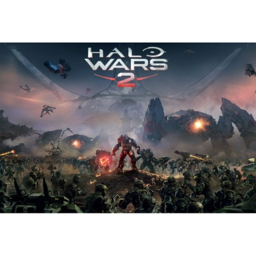 Halo Wars 2 poszter (FP4418)