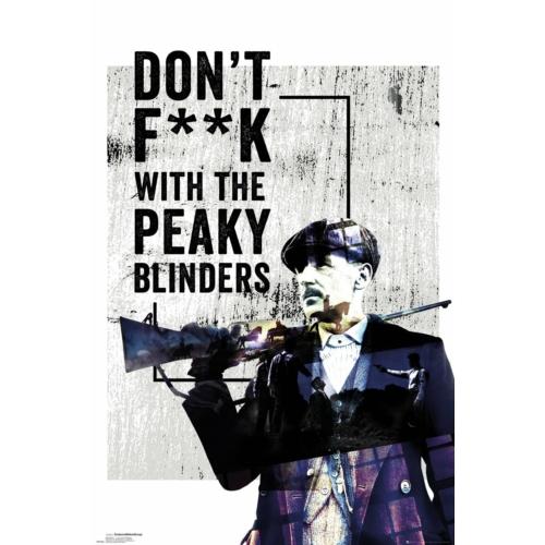 Peaky Blinders poszter (FP4894)