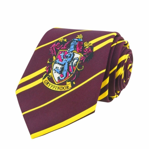 Harry Potter Gryffindor Gryffendale nyakkendő