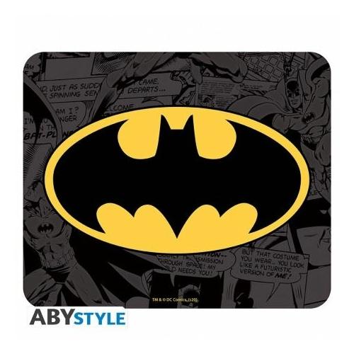 Batman flexi egérpad