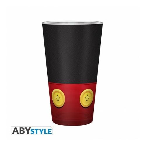 DISNEY Mickey egér pohár 400 ml
