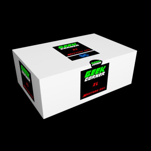 DC Comics Mystery Geekbox meglepetés csomag XL