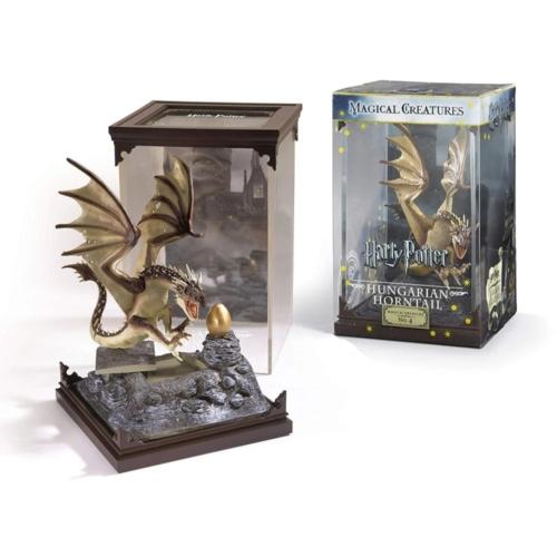 Harry Potter Magical Creatures Hungarian Horntail szobor