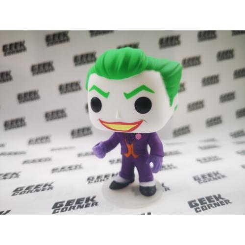 DC Comics Joker mini POP figura
