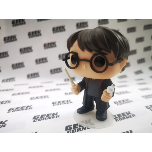 Harry Potter mini POP figura