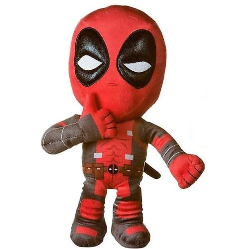 MARVEL Comics Deadpool LIKE plüssfigura