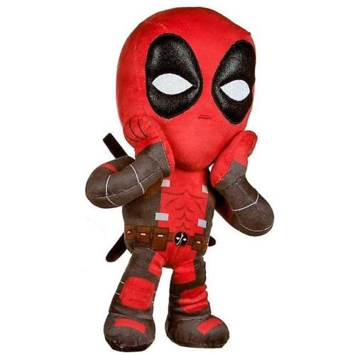 Marvel Comics Deadpool OMG plüssfigura